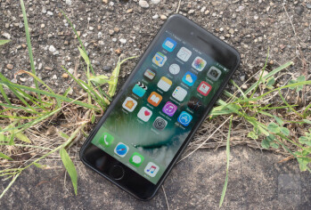 Apple iPhone 7 tops the list as the most purchased phone globally in the first half of 2017