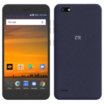 ZTE Blade Force lands on Boost Mobile: an affordable way to score better LTE+ coverage