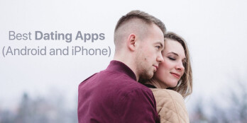 The current best dating apps for iPhone and Android (2017 edition)