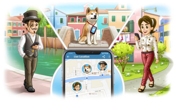 Telegram update adds new media player, live locations and more languages