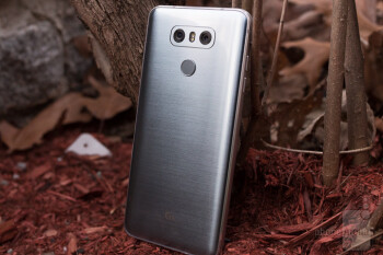 Sprint rolls out CallingPLUS support for LG G6, other improvements too