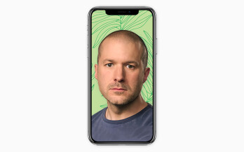 """Jony Ive: The iPhone X marks """"a new chapter"""" in design, but Apple has more big ideas in store"""