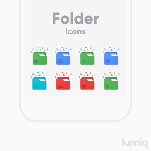 Cosmicons icon pack