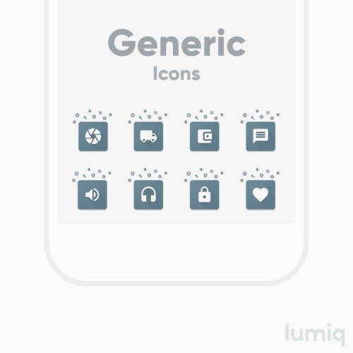 Beste neue Icon-Packs für Android (Oktober 2017)