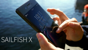 Sailfish X for Sony Xperia X goes on sale, download links are now live