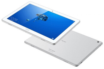 Meet WaterPlay, Honor's new tablet featuring IP67 waterproof rating, mid-range specs