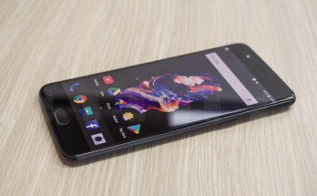 OnePlus 5 getting new OxygenOS 4.5.12 update, here's what's fixed