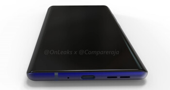 Nokia 9 renders reveal thin bezels, lack of headphone jack