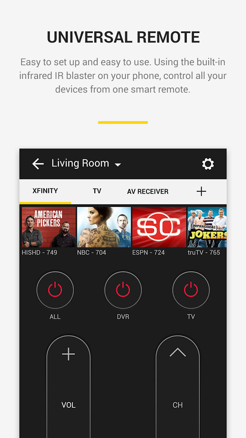 Best remote control apps for Android (2017) - PhoneArena