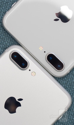 iPhone 8 Plus vs iPhone 7 Plus cameras compared: is there really much of a difference?