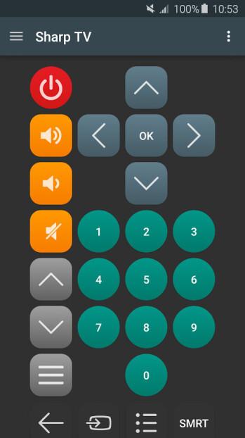 Twinone Universal TV Remote