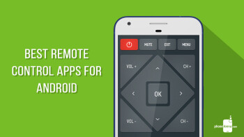 Best remote control apps for Android (2017)