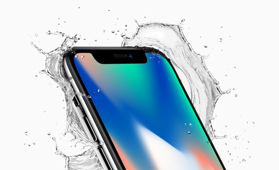 Leak: iPhone X to get special Dynamic wallpapers to highlight its new OLED display