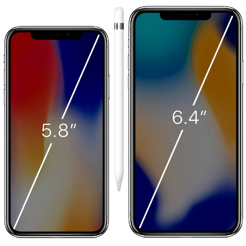 Apple may whip out a stylus for the iPhone XI Plus