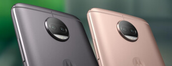 Moto G5S Plus vs Moto G5 Plus: all differences and specs compared