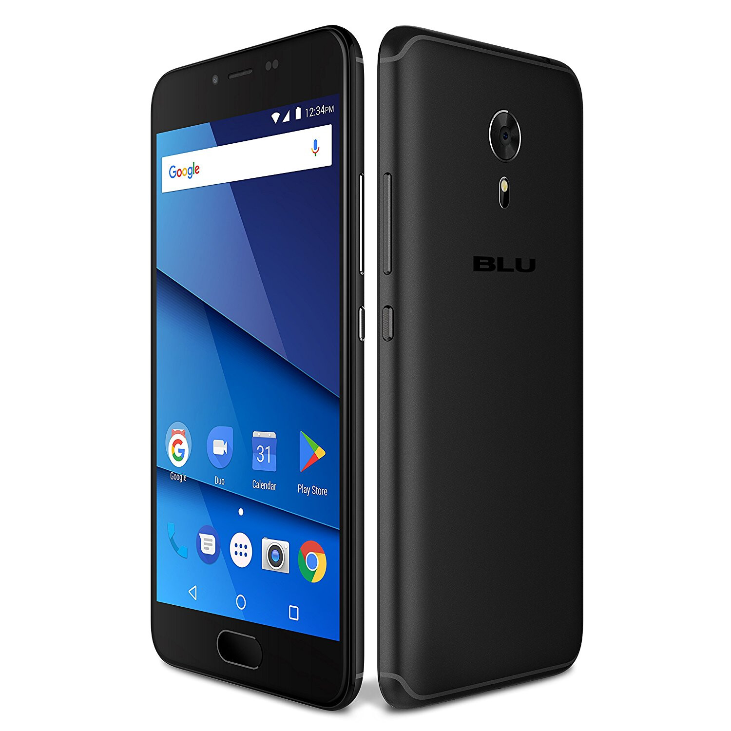 Blu s1 launches as a cheap oneplus 5 wannabe works on sprint for Att nokia mural 6750