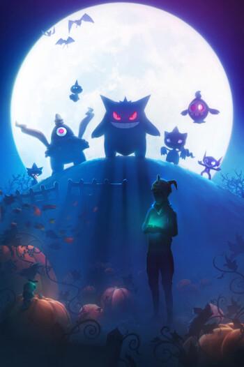 Pokemon Go Leck zeigt Generation 3 Taschenmonster, die während der Halloween-Veranstaltung hinzugefügt werden können