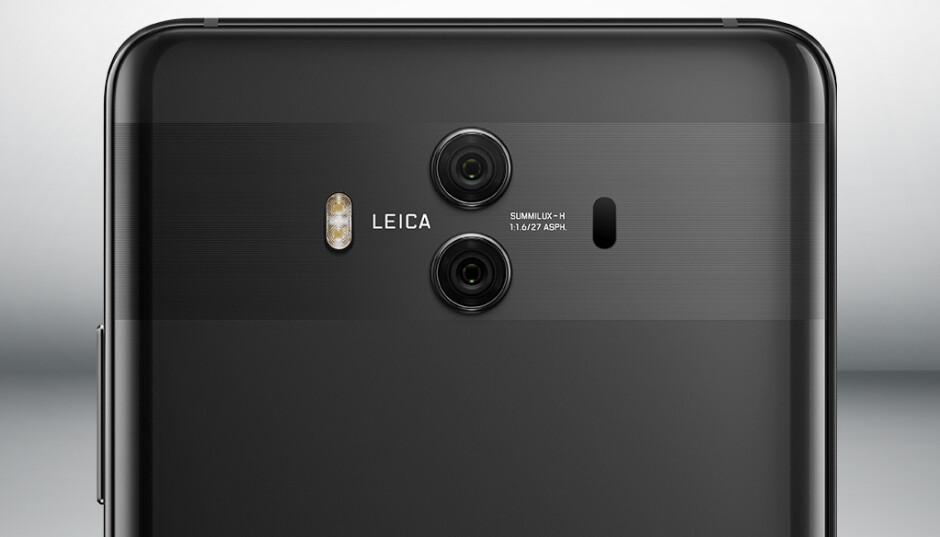 Huawei Mate 10 vs Apple iPhone X vs Google Pixel 2 XL: Specs comparison