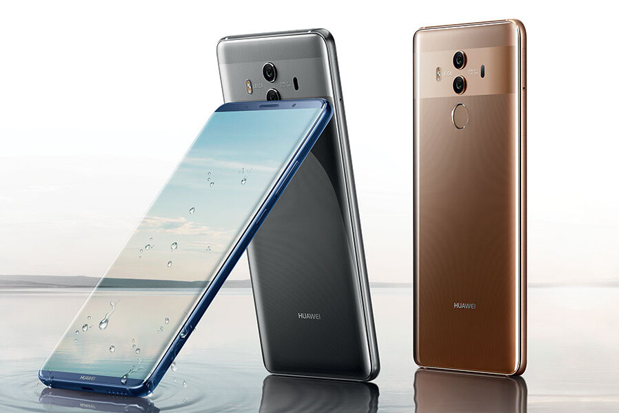 Huawei FullView Display in 2 flavors