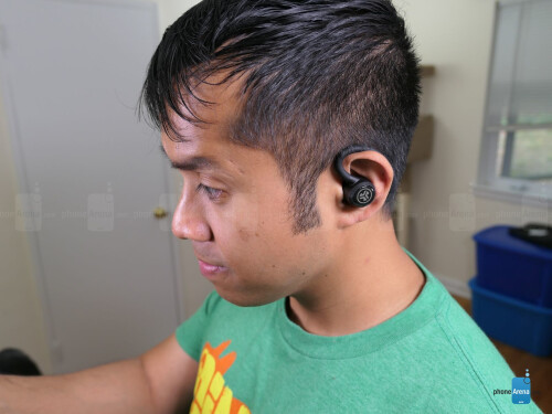 JLab Audio Epic Air Wireless hands-on