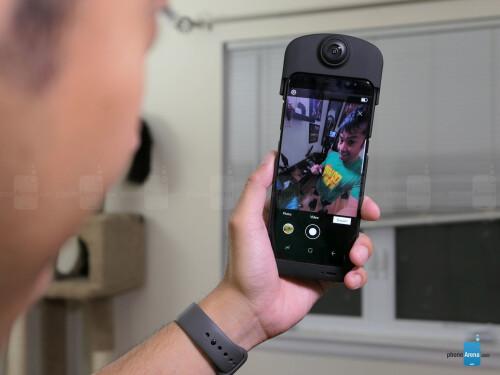 ION360 U for Samsung Galaxy S8