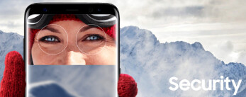 Replication before application: Galaxy S9 may come with a Face ID module of its own