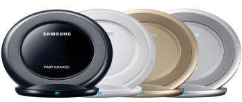 Deal Get The Qi Enabled Samsung Fast Charge Wireless