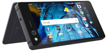 ZTE Axon M price and release date