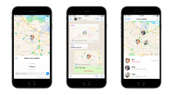 WhatsApp announces Live Location feature is now available on Android and iOS devices