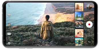LG highlights V30's video capabilities in 6 original short films