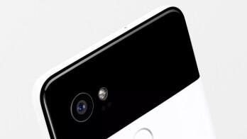 Portrait Mode with just one camera: Google publishes Pixel 2/XL Portrait Mode pictures