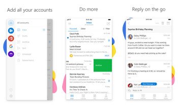 Microsoft updates Outlook for iOS, here is what's new