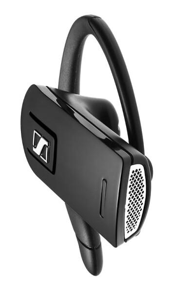 Sennheiser EZX 60 Bluetooth headset packs digital noise & echo cancellation