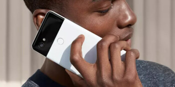 Google Pixel 2 pre-orders more than double that of original Pixel