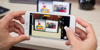 Blind Camera Comparison IPhone 8 Plus Vs Galaxy Note