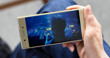 Mid-range Sony Xperia XA1 Plus launches in the US, fans of large bezels rejoice