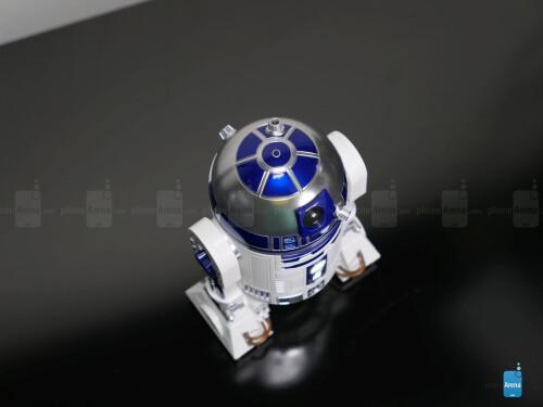 Sphero R2D2