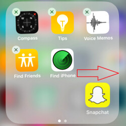 Secret apps for iphone