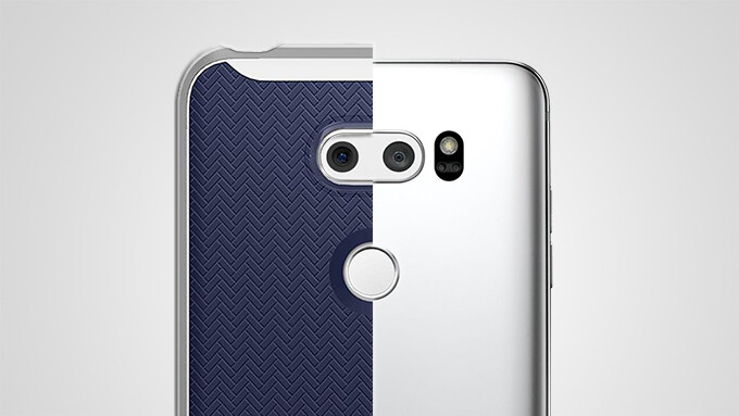 hot sale online 0b444 9629f Best LG V30 cases and covers - PhoneArena