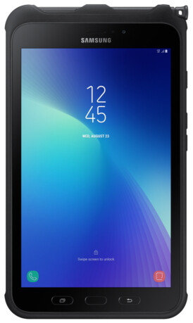The rugged Samsung Galaxy Tab Active 2 will launch some time this month