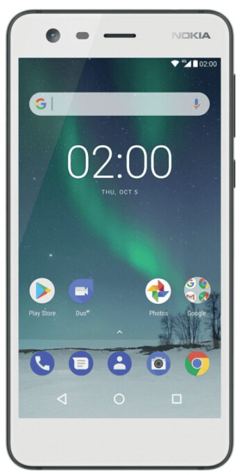 Nokia 2 briefly listed by US retailer, priced to sell for just $99