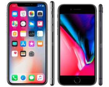 Is there any reason to buy the iPhone 8 instead of the iPhone X? Yeah, there are a few