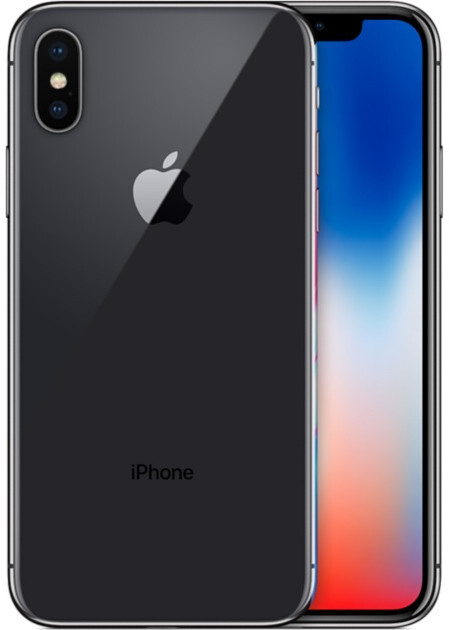 Sprint offers a $350 discount on the iPhone X if you trade ...