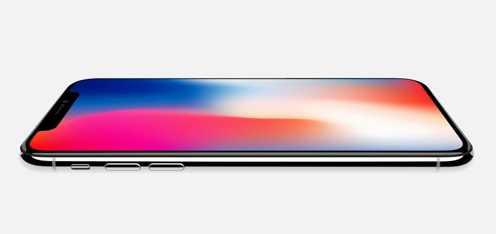 223602133 Sprint offers a  350 discount on the iPhone X if you trade in your old  smartphone