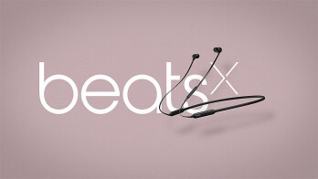 BeatsX, the neckbuds powered by Apple's W1 chip, are 27  off, grab a pair for $109
