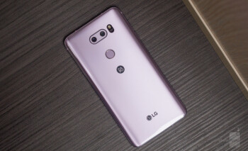 LG V30 review: 10 key takeaways