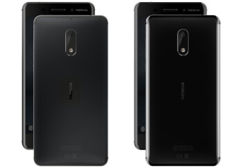 Nokia 6 Arte Black (with extra RAM and 64 GB of storage space) is coming to the US