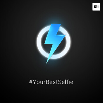 Xiaomi teases a fast charging phone series that snaps improved selfies