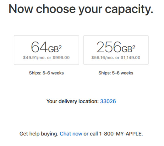 Apple is ringing up many more pre-orders for the iPhone X than expected - Apple says that the number of iPhone X pre-orders received are much more than the company expected