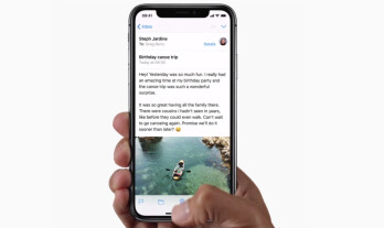 AT&T doesn't believe the iPhone X needs any aggressive promotion support, so it doesn't offer any